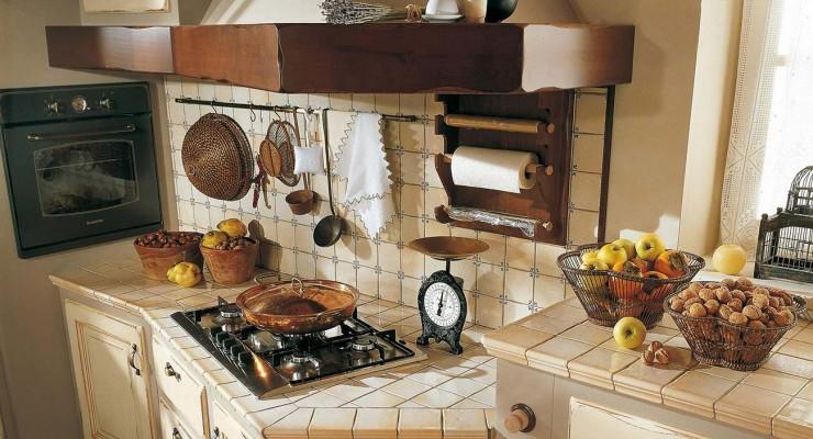 Onelia sarracino mobili - Cucine del borgo ...