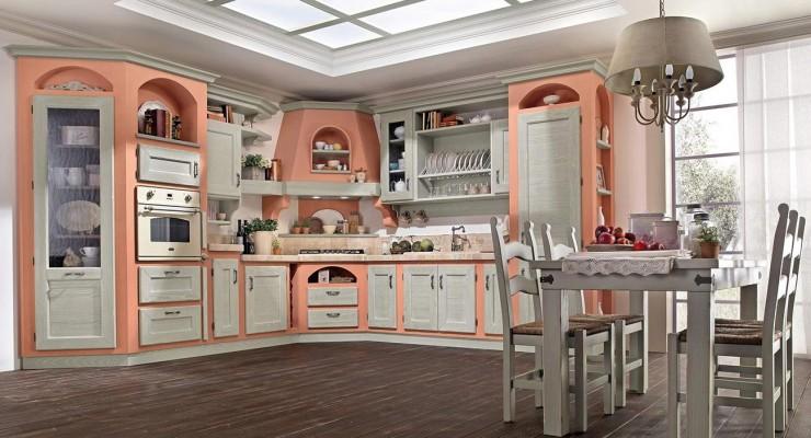 Luisa sarracino mobili - Marche cucine buone ...
