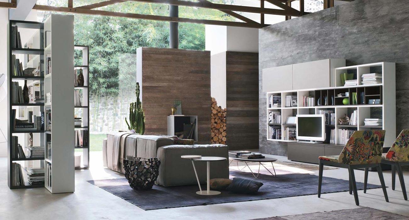 Sarracino mobili for Arredamenti tomasella