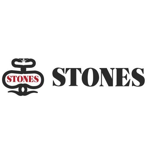 Stones logo sarracino mobili sarracino mobili for Logo arredamento