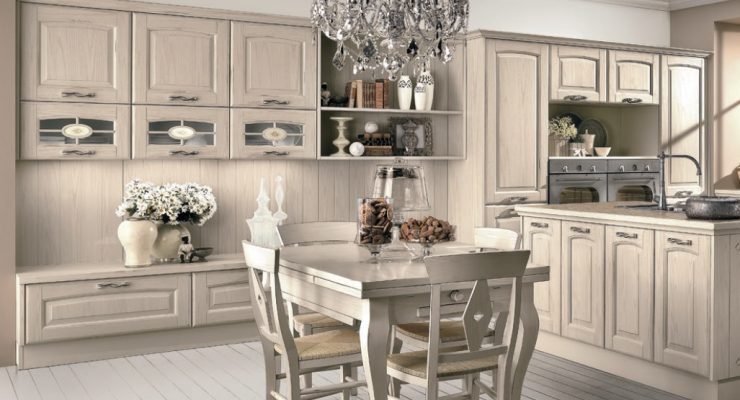 Awesome Cucina Veronica Lube Images - Home Design - joygree.info
