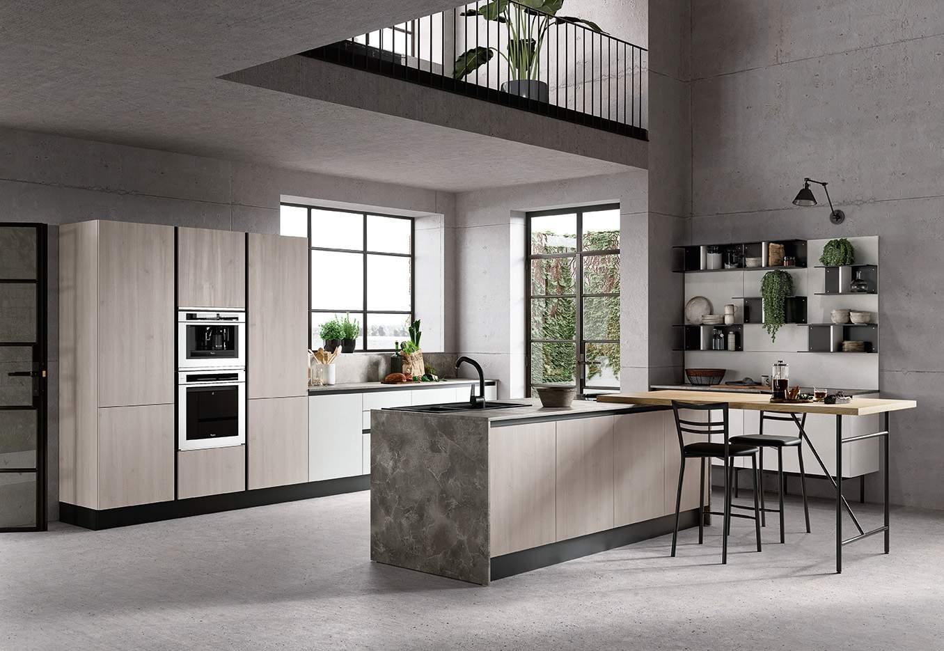 Il restyling delle cucine ARTEC di Colombini Casa | Sarracino Mobili